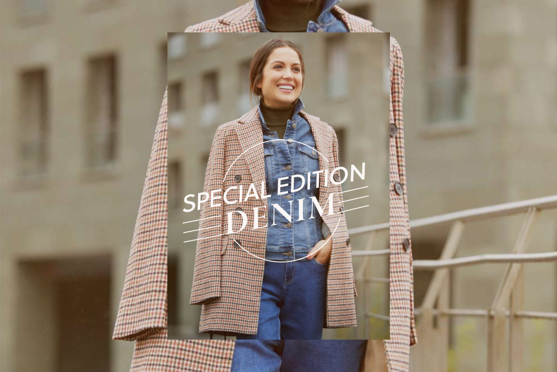 special denim edition