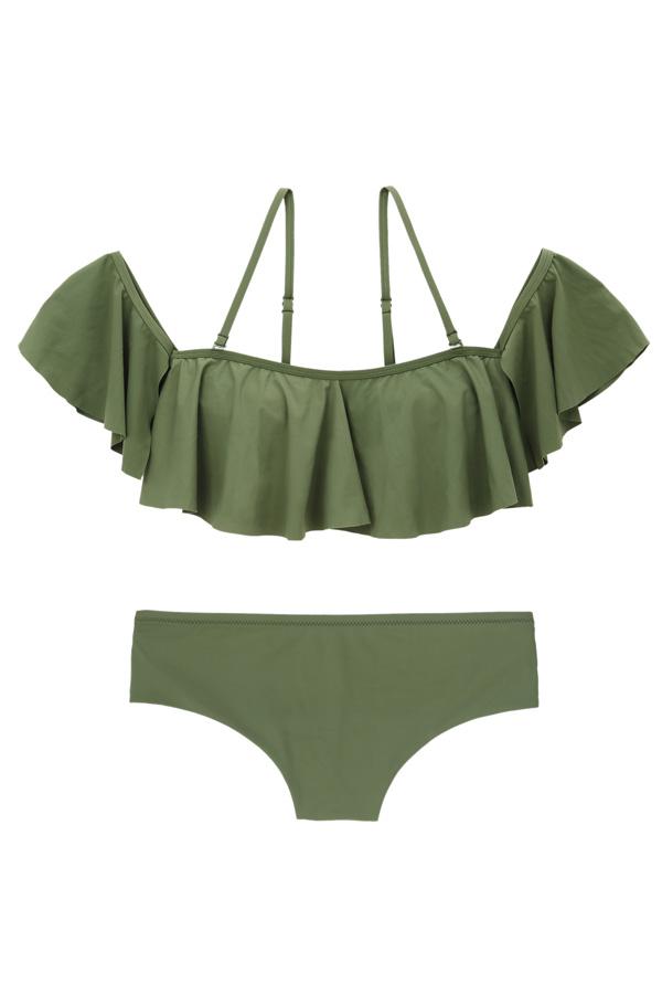 bikini for small bust