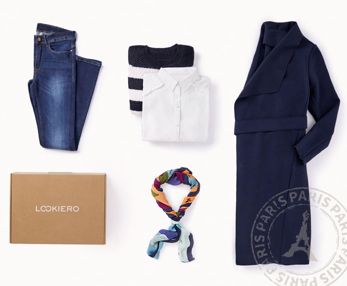 tenue idéale pour visiter Paris