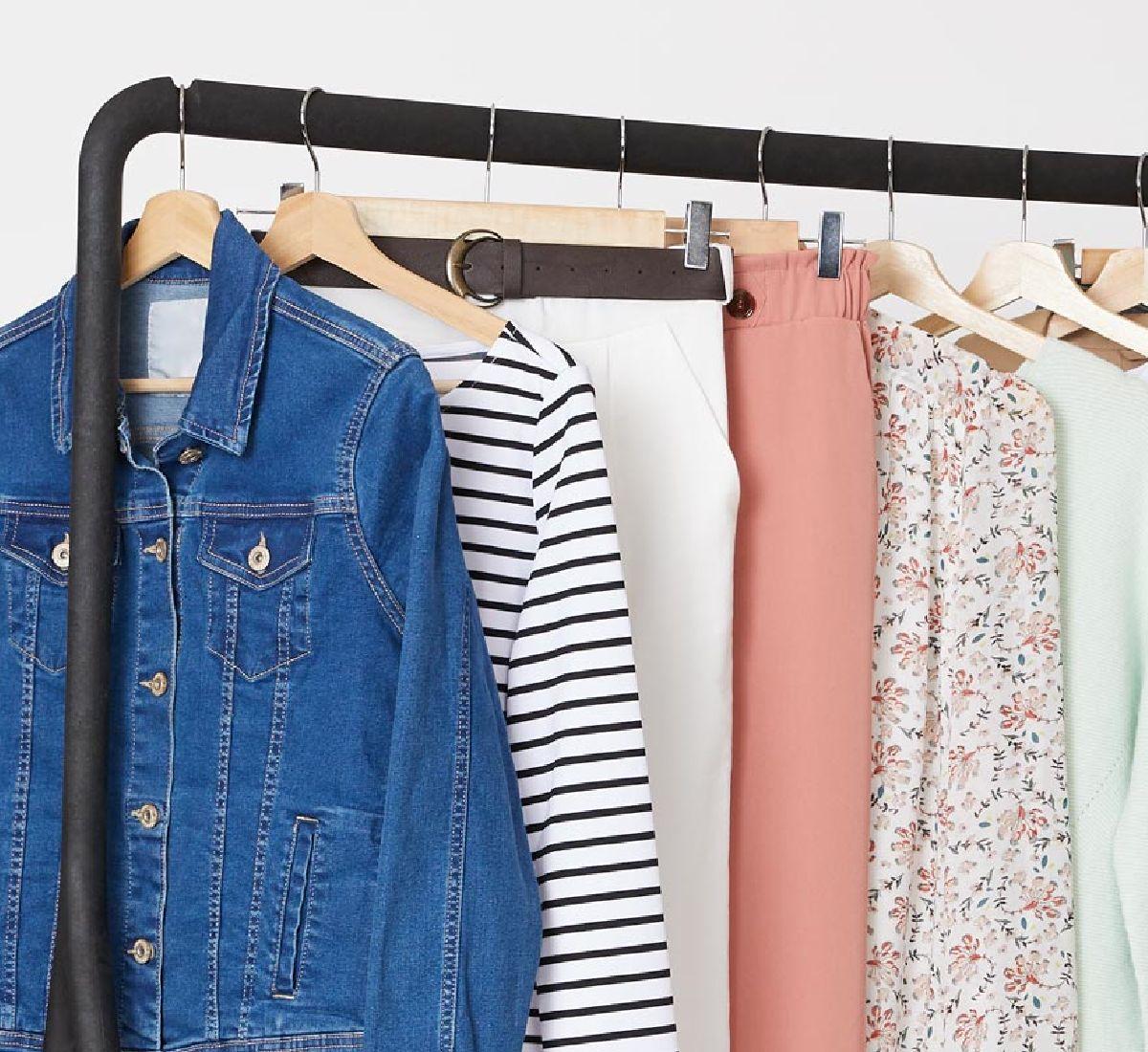 Votre capsule wardrobe du printemps en 10 vêtements