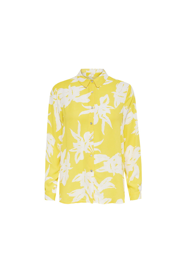 La chemise hawaïenne