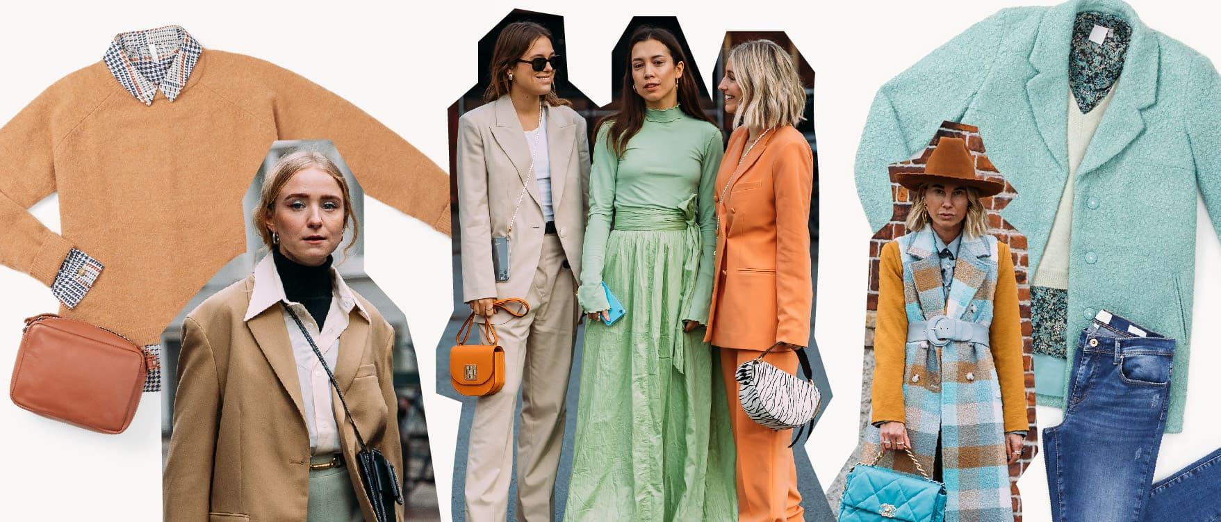 colores primavera verano 2020