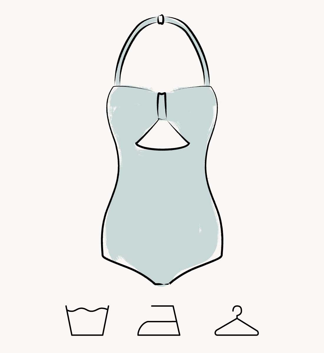 comment laver maillots