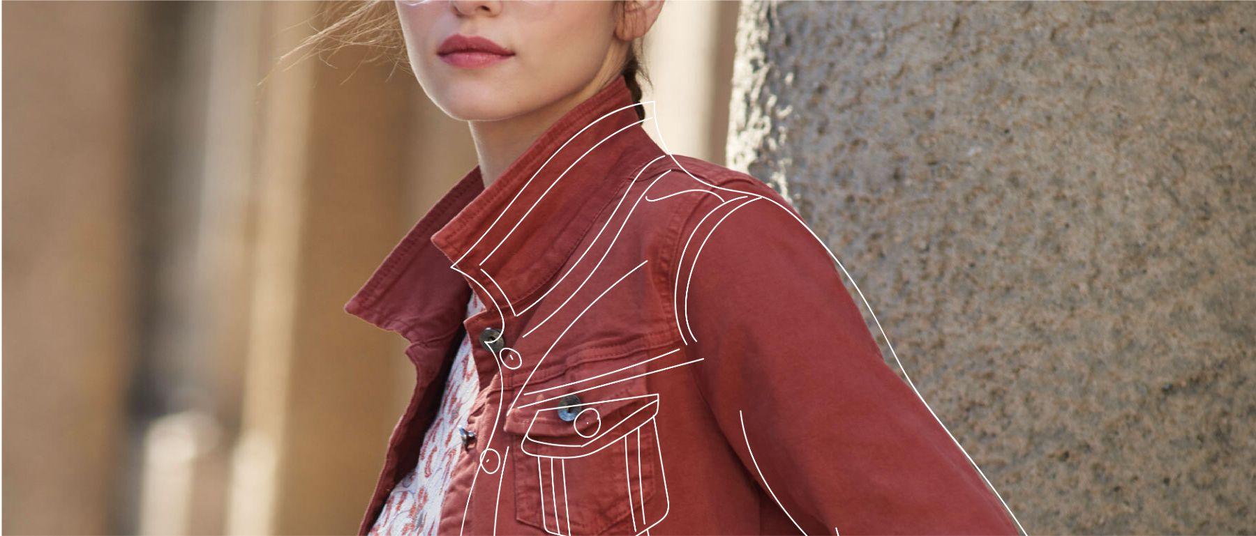 3 vestes en jean très spéciales pour 3 looks de printemps