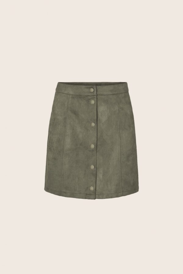 line A skirt