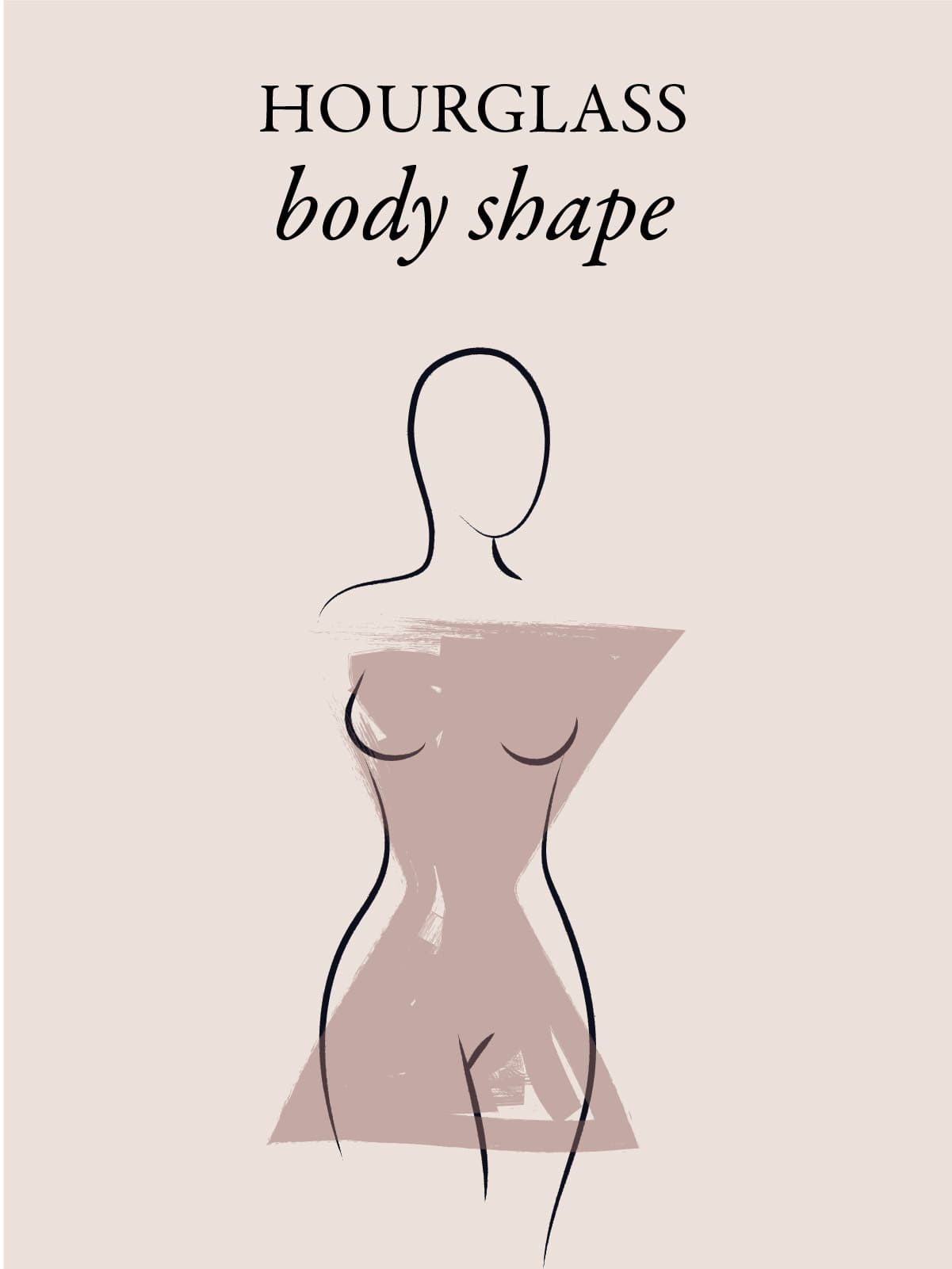 How To Dress If You Have an Hourglass Body Shape