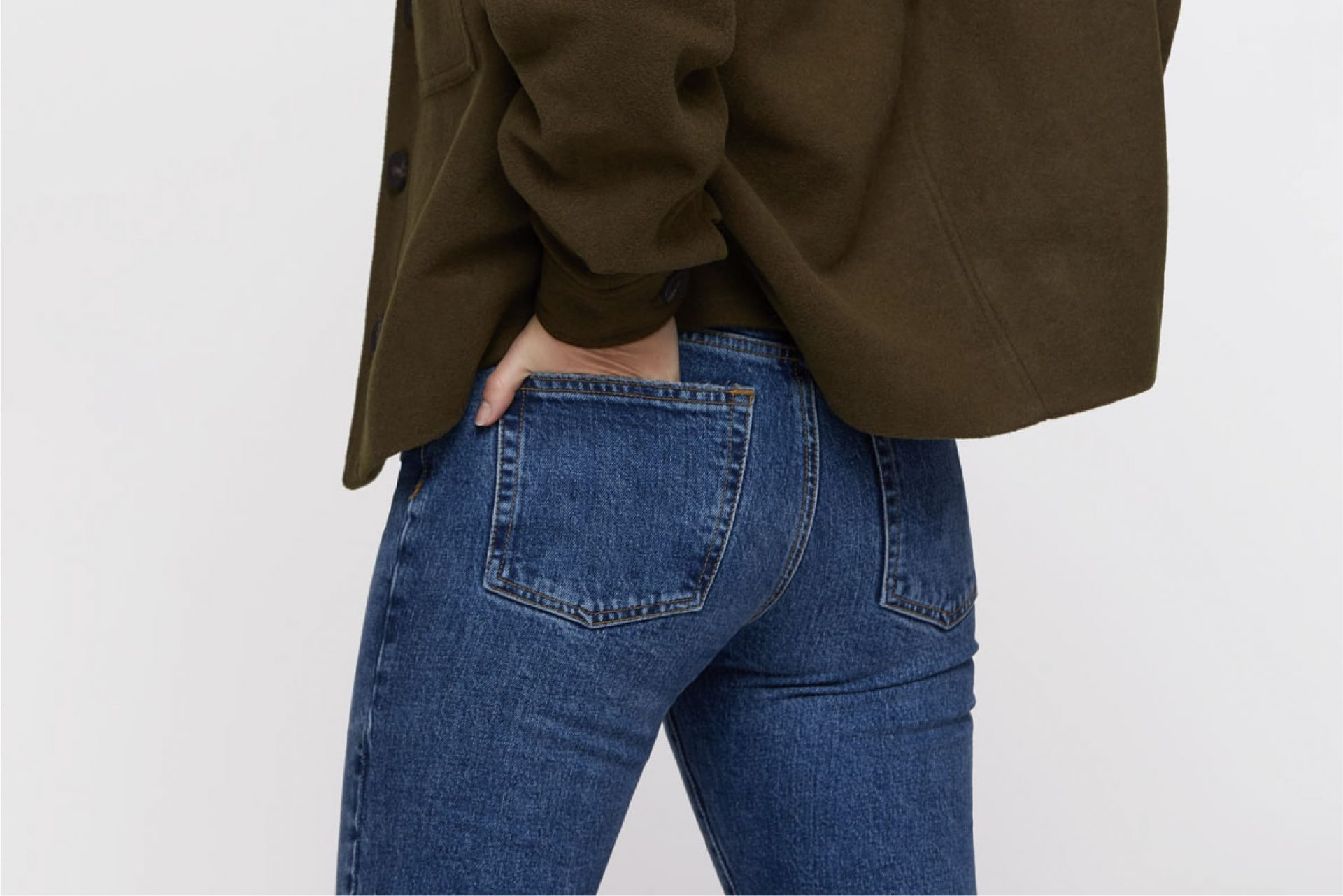how to find perfect jeans