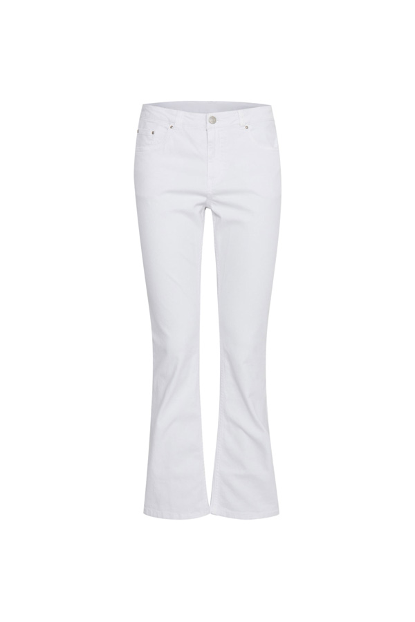 jeans blancos armario capsula verano