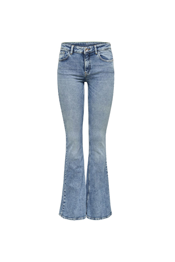 Le jean flare