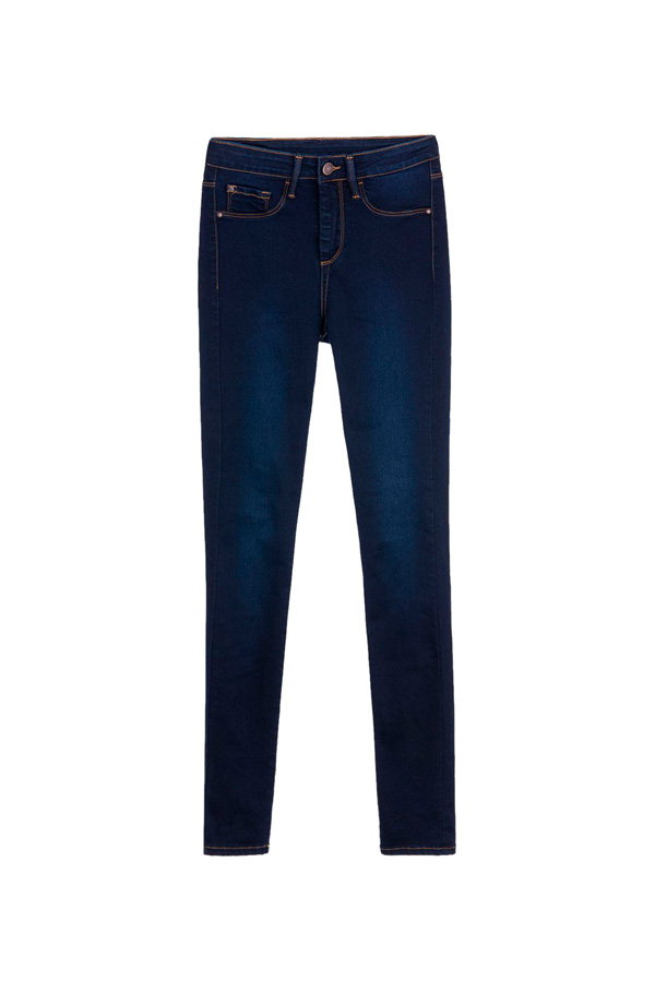 jeans para mujer alta