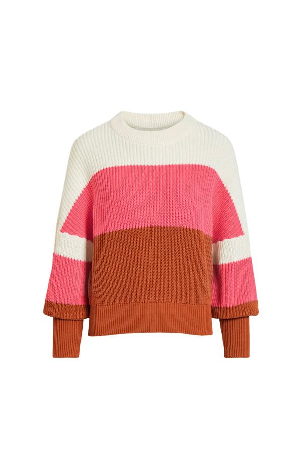 jersey colores vibrantes tendencia otoño invierno 2020-2021