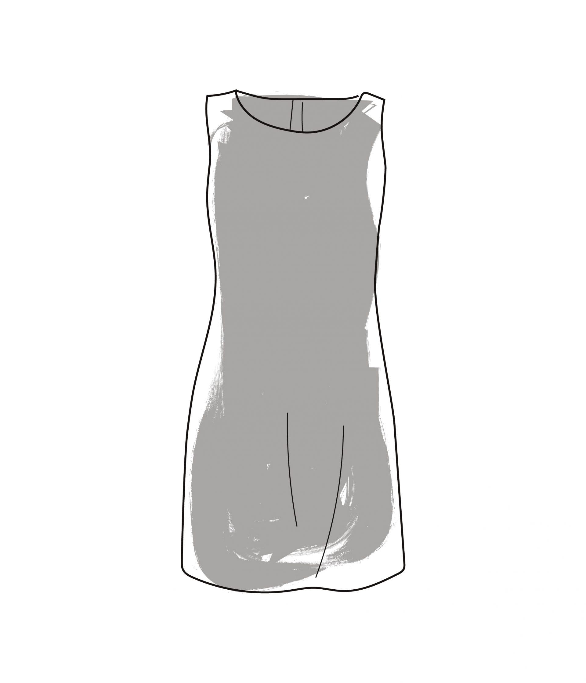 La Little Black Dress (LBD)