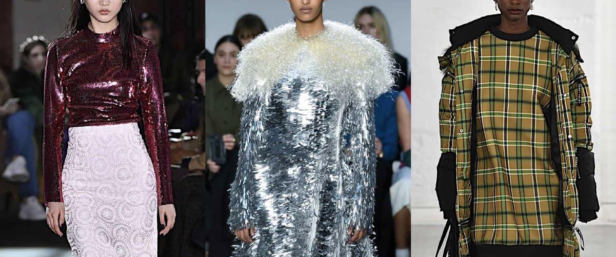 london fashion week aw 2020