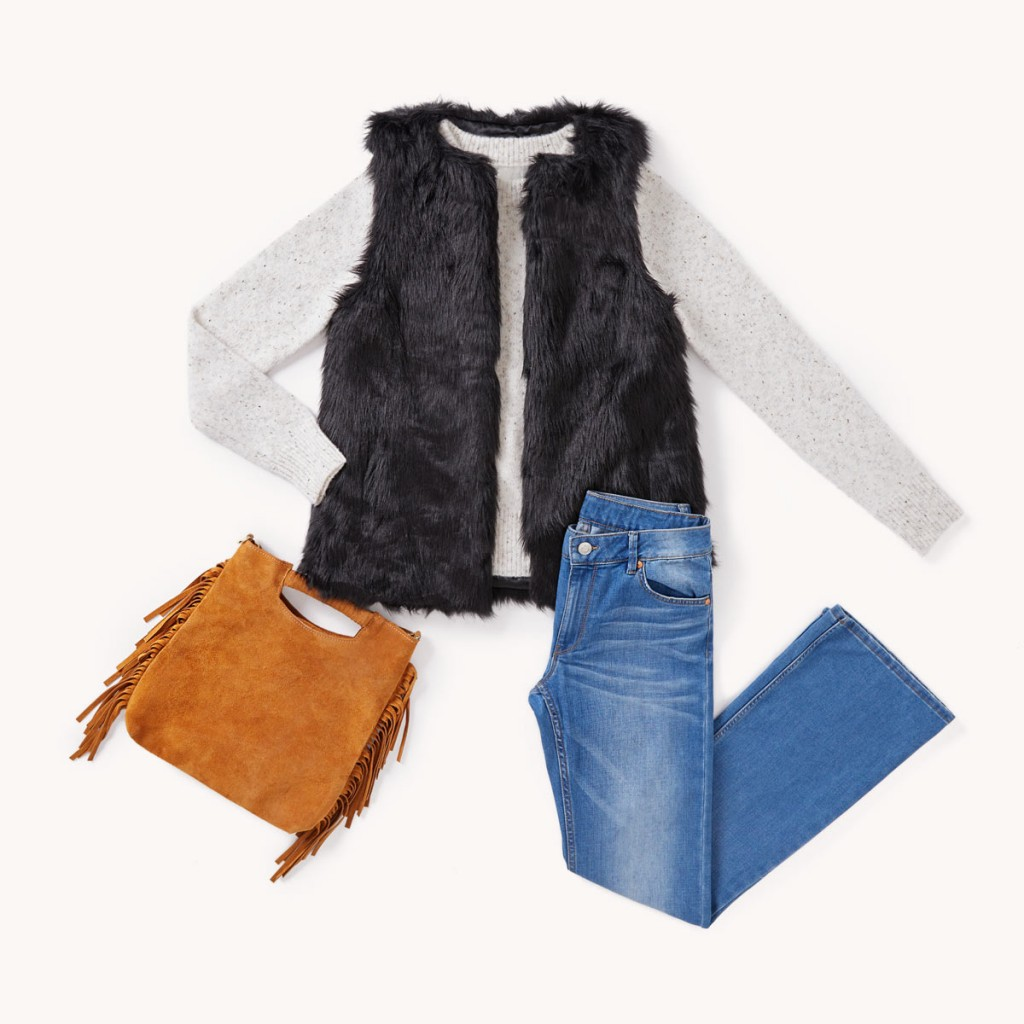 thursday outfit fot january 2020