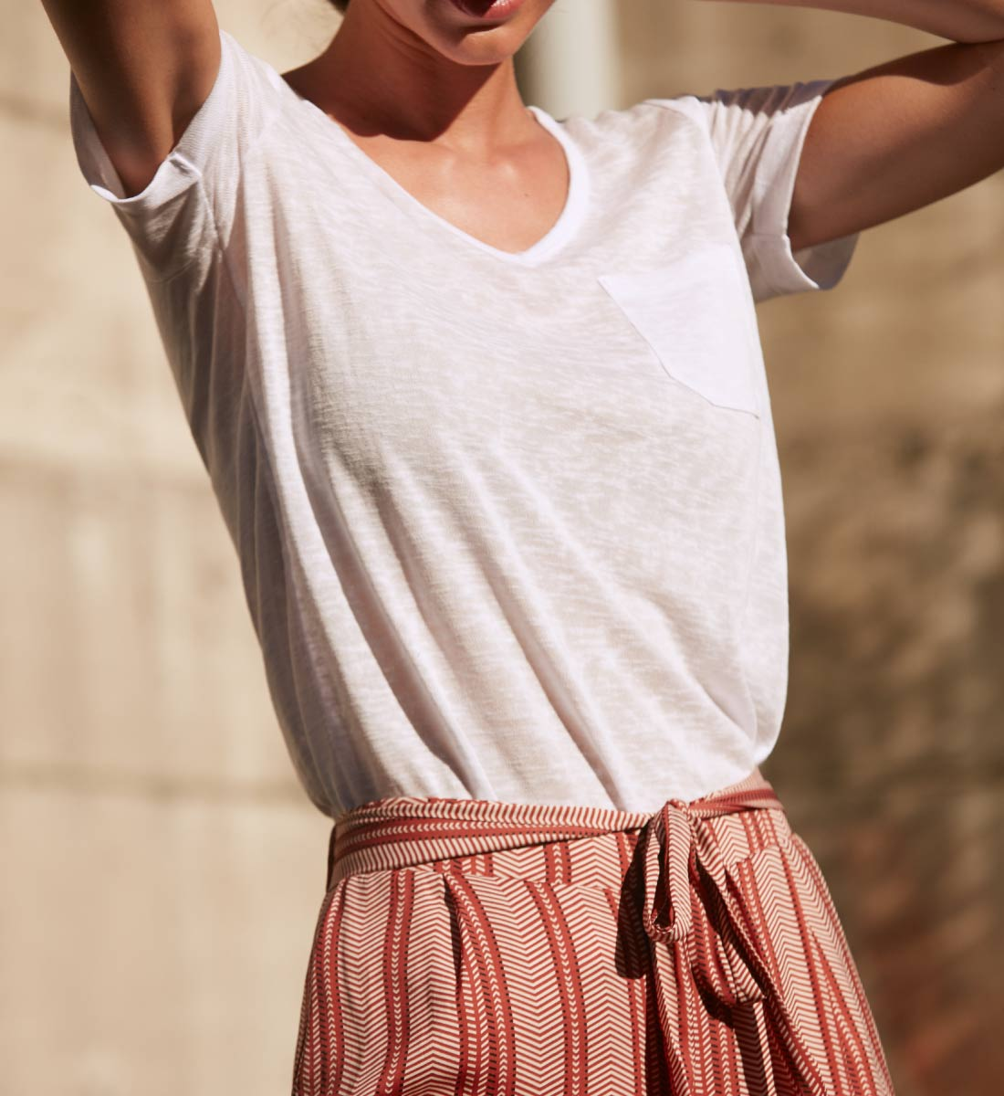 5 Summer Looks For Women in their 40s.