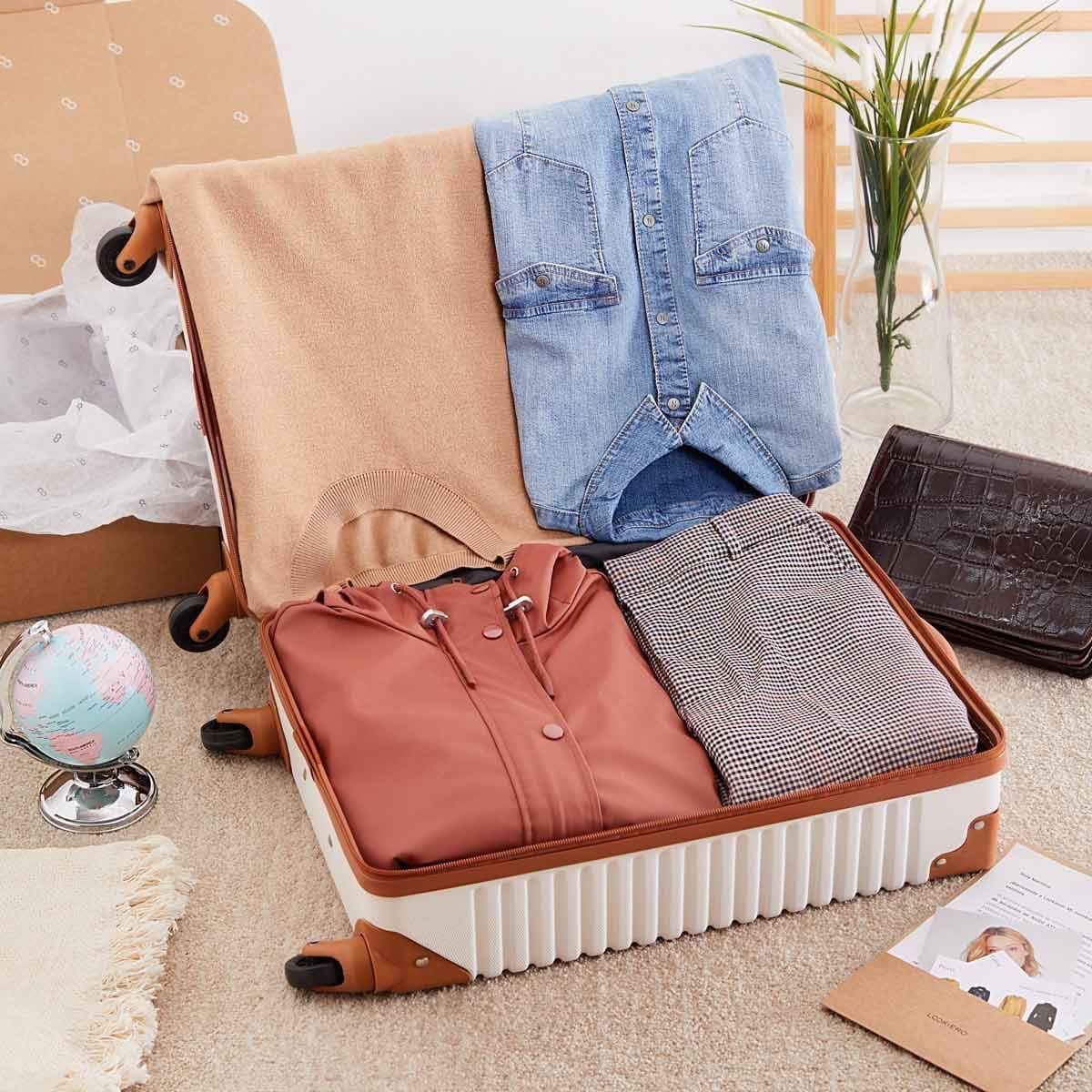 looks maleta berlín