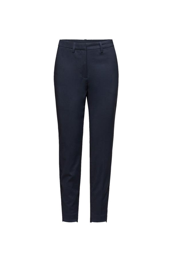 pantalón estilo masculino tendencia otoño invierno 2020-2021