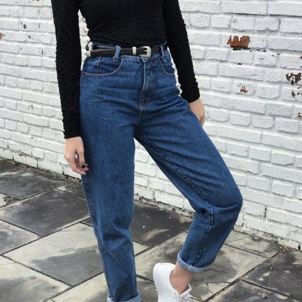 mom jeans inspiration