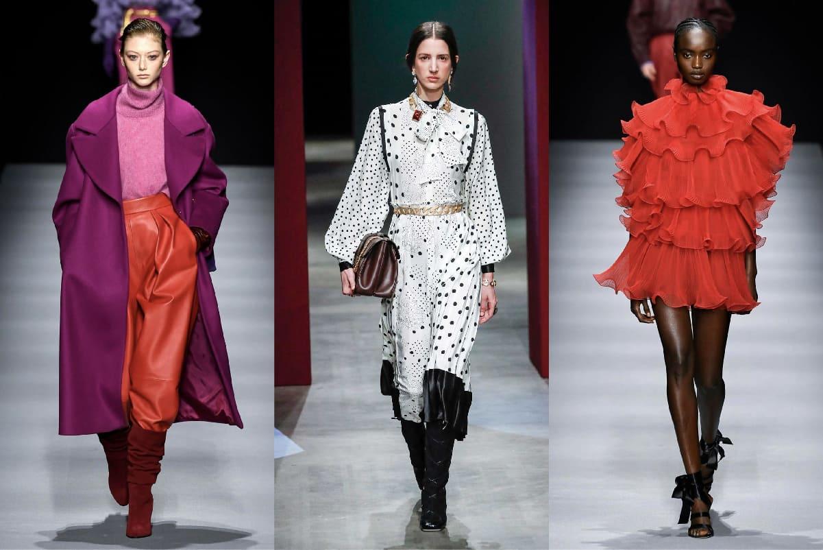 milan fashion week 2020 aw