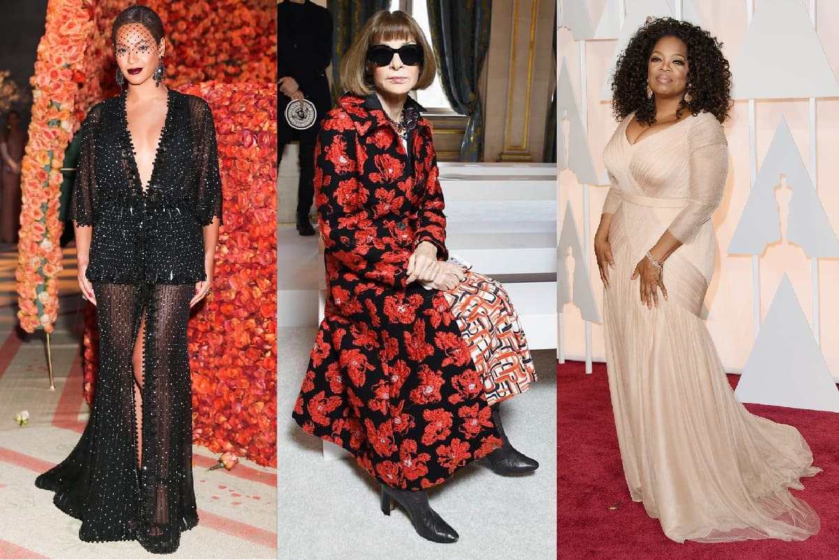 estilo mujeres influyentes