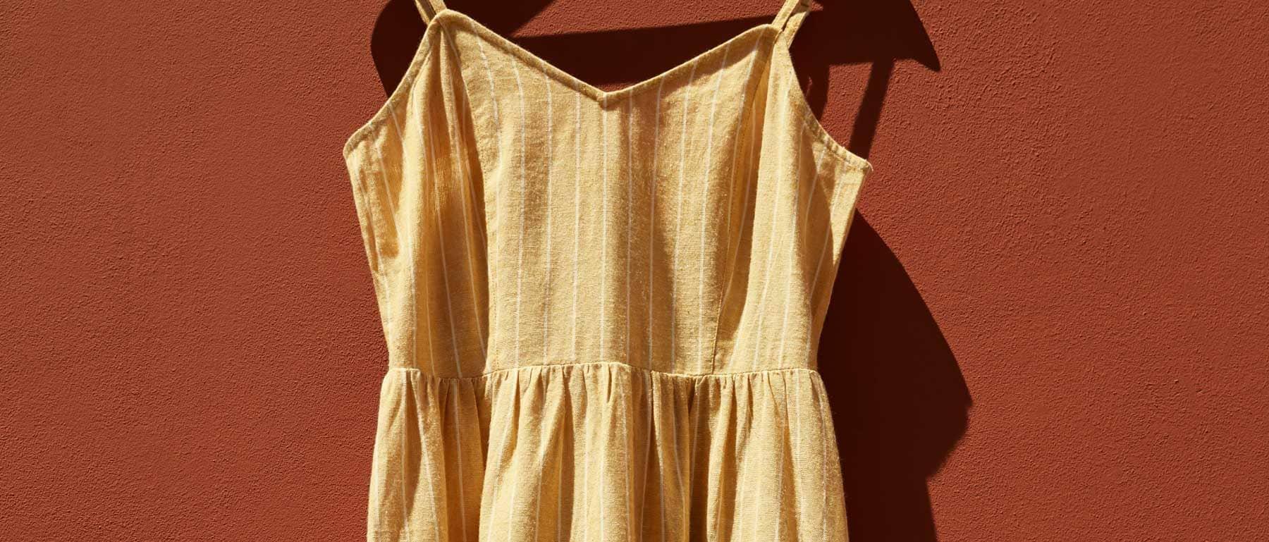 Beast Fabrics to Beat the Heat