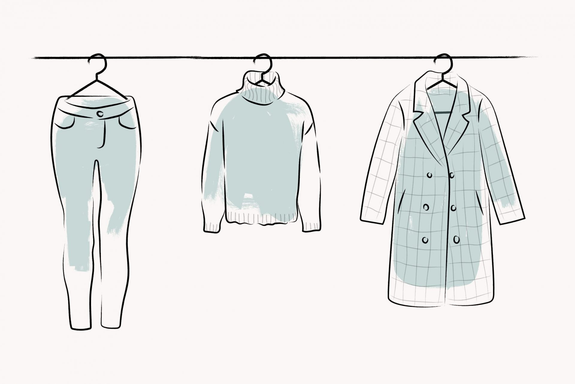 Tips To Prepare your Wardrobe for Spring