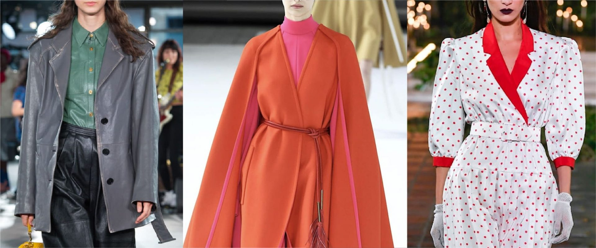 NY Fashion week : on vous annonce déjà les tendances automne-hiver 2020-2021