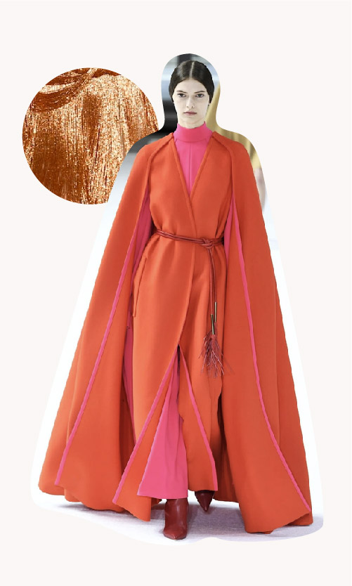 New York Fashion Week 2020: queste sono le tendenze moda per la prossima stagione autunno/inverno.