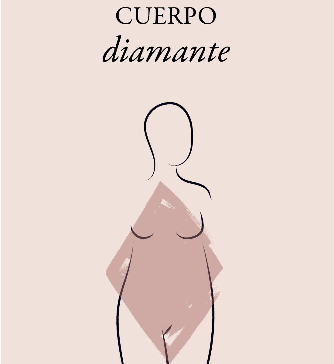 que es cuerpo diamante