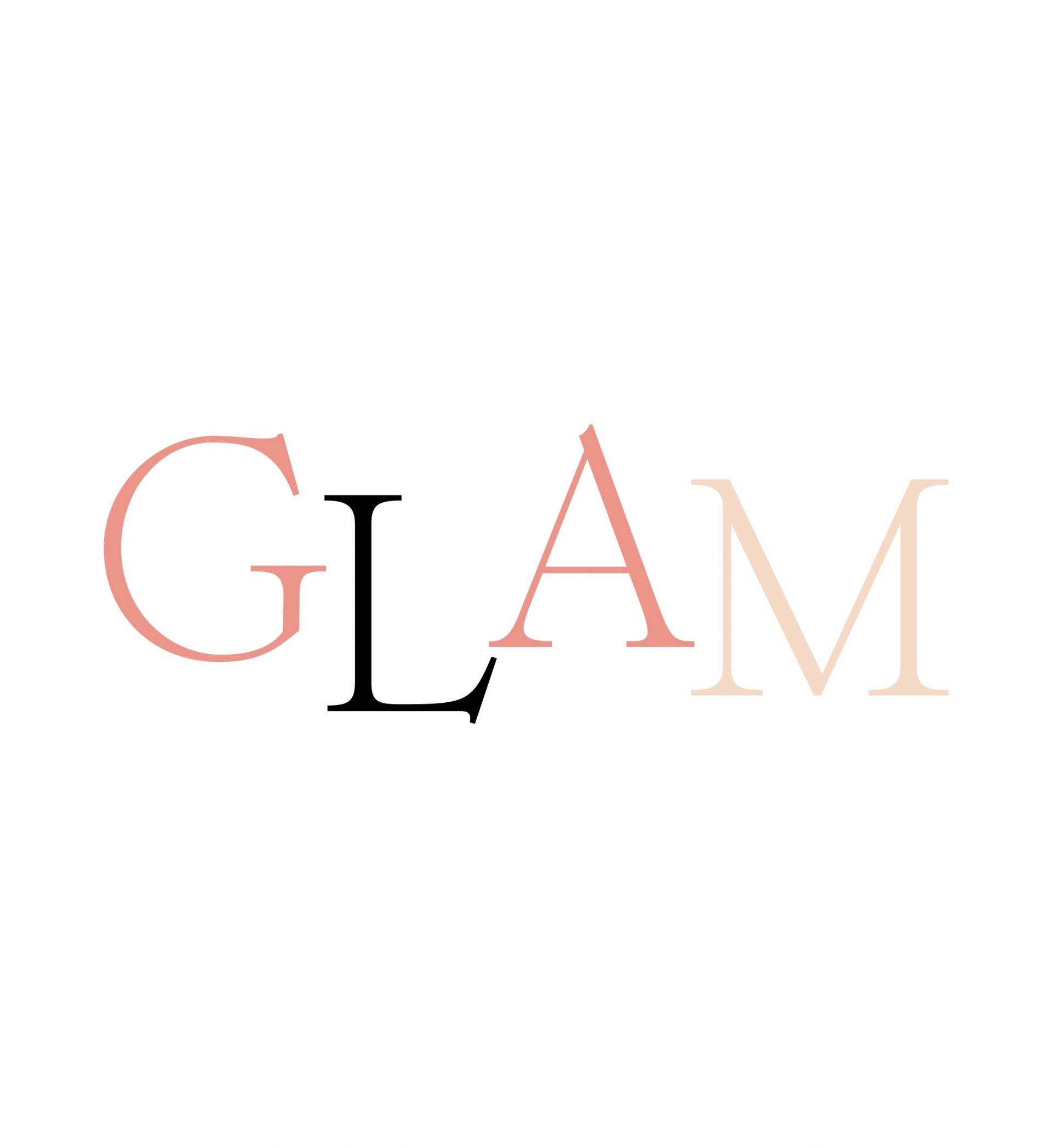 What is the glam style?
