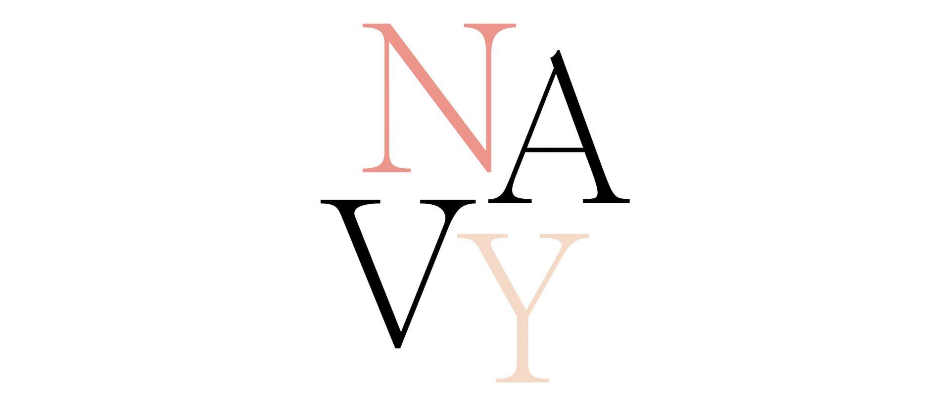 que es estilo navy