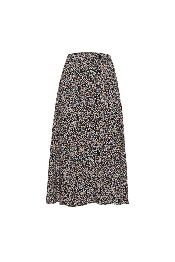 skirt for rectangular body shape