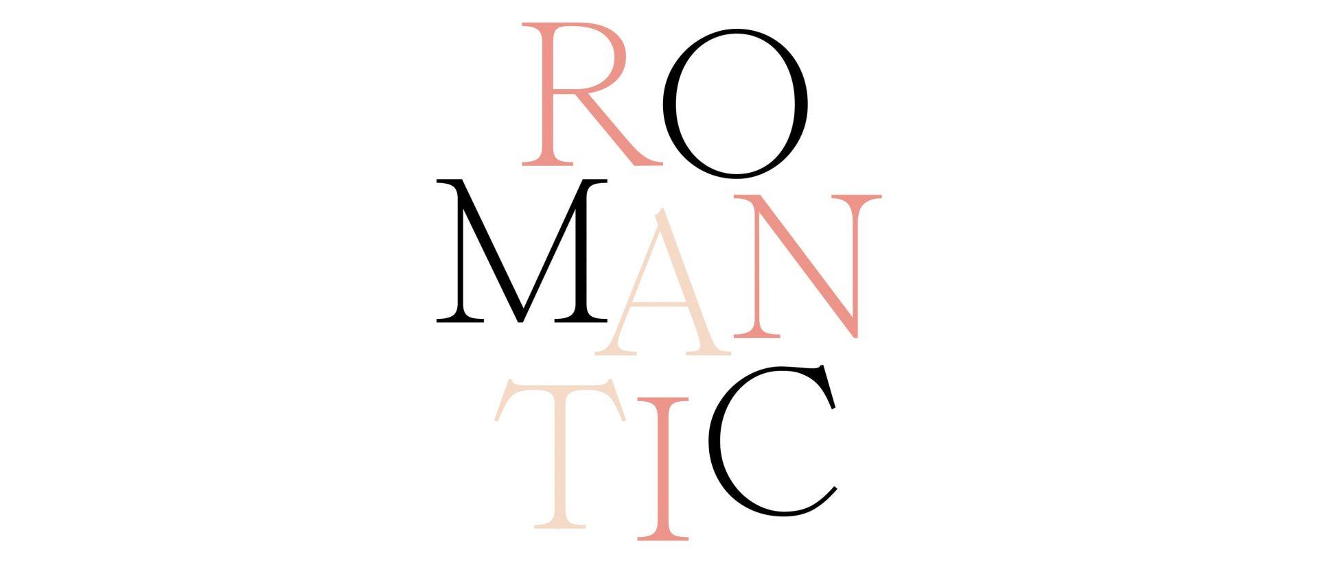 Qu'est-ce que le style romantique ?