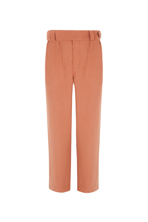 trousers for rectangular body shape
